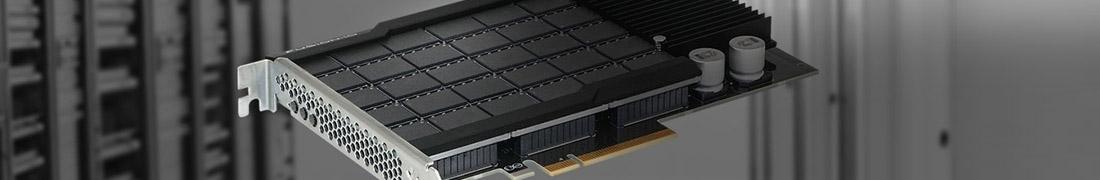 Fusion-io ioScale - cheep enterprise flash storage