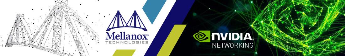 Mellanox Technologies wird zu NVIDIA Networking